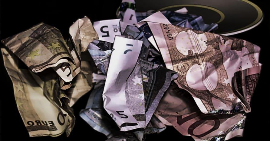Paslapčių lošėjų Naudokite valdyti savo lošimų bankrolls