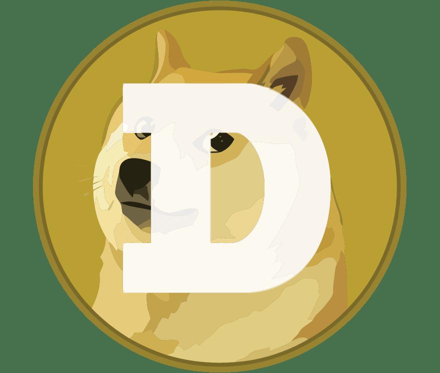 Top 6 Dogecoin Kazino su gyvais dalytojaiss 2021 -Low Fee Deposits