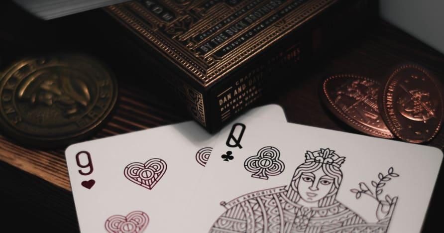 """""""BetConstruct"""" pradeda tiesioginį """"Pai Gow"""" pokerį"""
