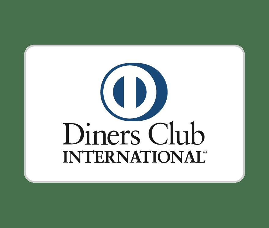Top 3 Diners Club International Kazino Su Gyvais Dalytojaiss 2021 -Low Fee Deposits