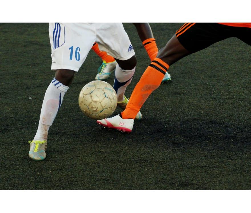 Tiesioginės futbolo lažybos internetiniuose kazino