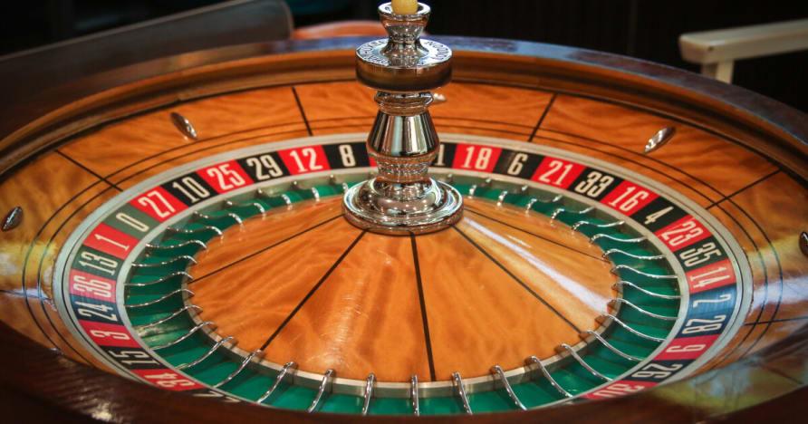 Naudojant Roulette skaičiuoklė padidinti Pergalių skaičius