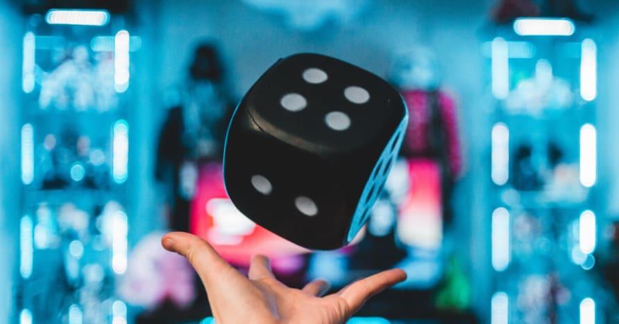 Kaip Mėgaukitės Online žaidimai gyvo Dealer