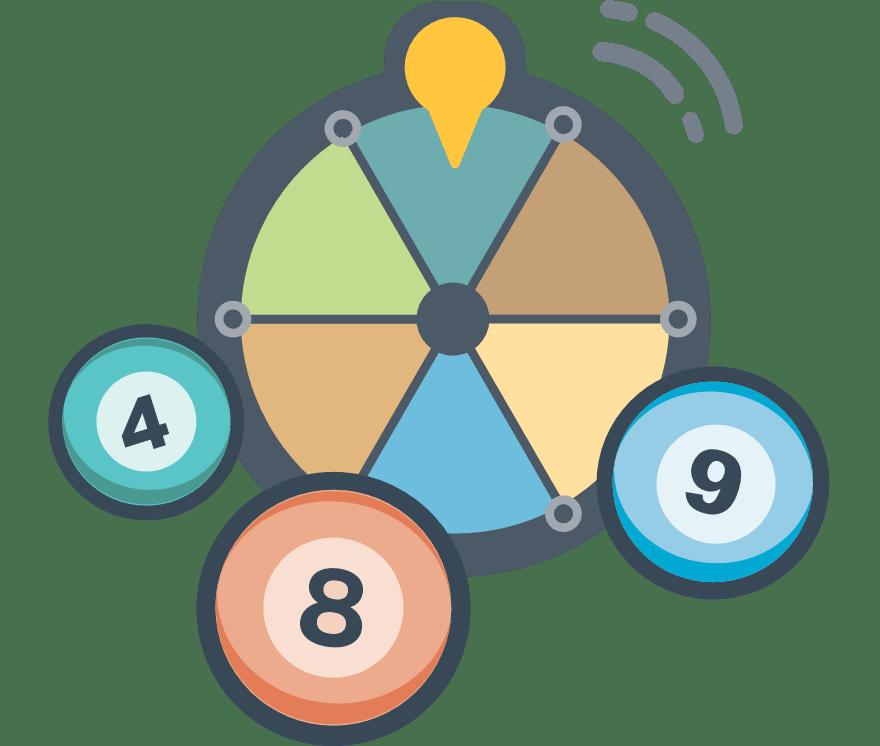 Žaisk Loterija internetu – 7 pelningiausi Kazino Su Gyvais Dalytojais 2021-iais
