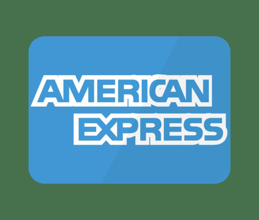 Top 6 American Express Kazino Su Gyvais Dalytojaiss 2021 -Low Fee Deposits