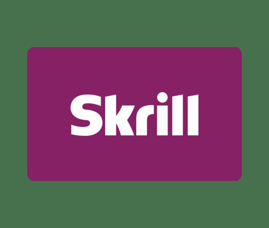 Top 96 Skrill Kazino su gyvais dalytojaiss 2021 -Low Fee Deposits