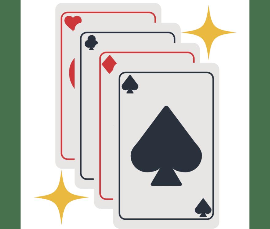 Geriausi Blekdžeko (BlackJack) žaidimai internetu gyvai – 105 geriausiai apmokami kazino gyvai 2021-aisiais