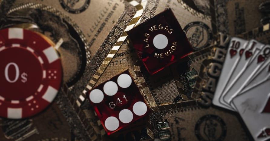 Kaip pasitikėti gyvu kazino