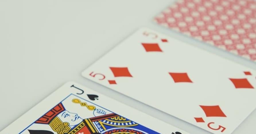 Ar kortelių skaičiavimas vis dar veikia?