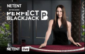 Perfect Blackjack