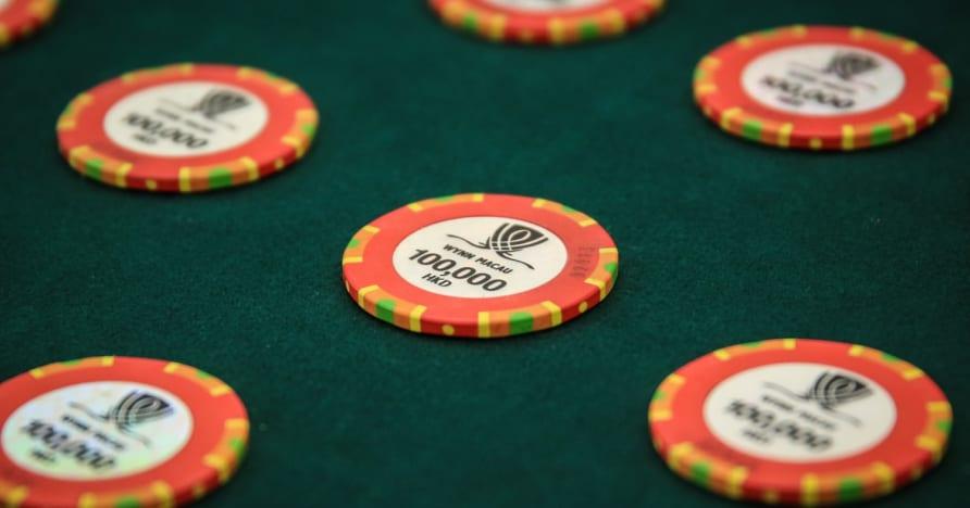 Svarbios internetinių tiesioginių kazino sritys gali pagerėti 2021 m. Ir vėliau