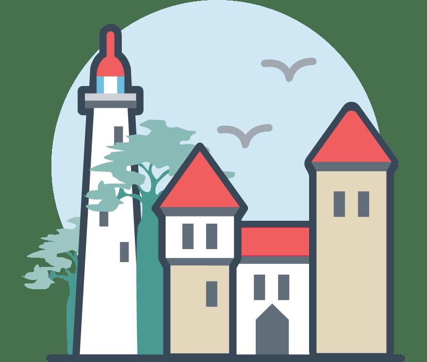 Geriausi 19 Kazino Su Gyvais Dalytojais Estija 2021-iais