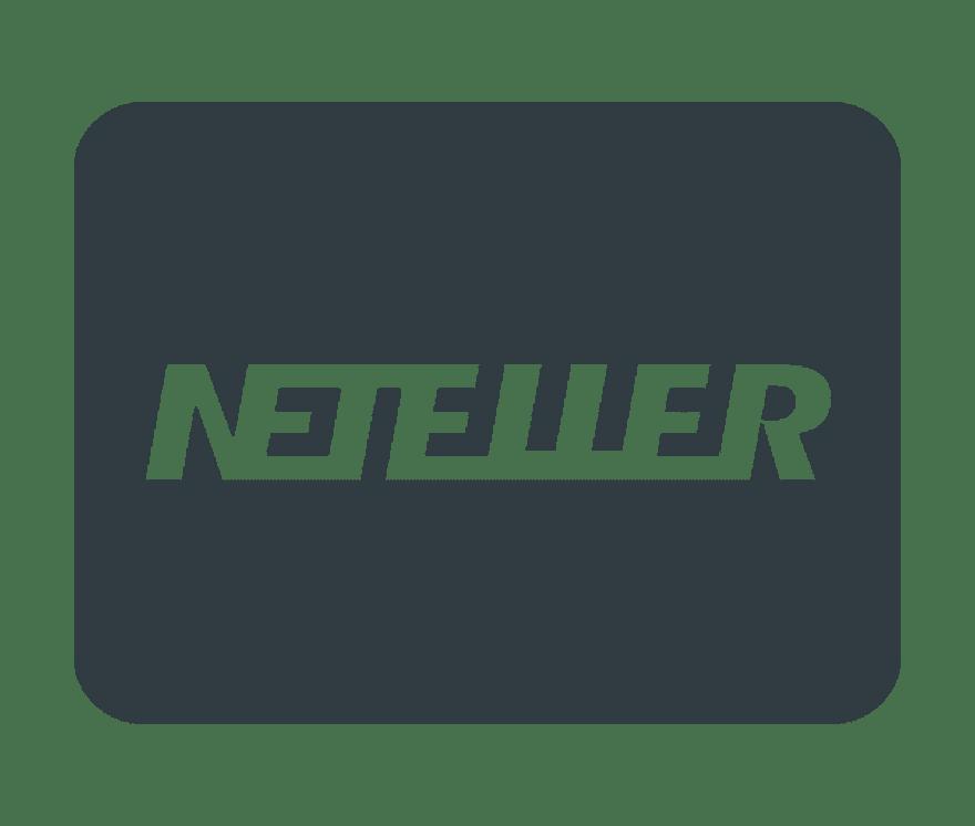 Top 71 Neteller Kazino Su Gyvais Dalytojaiss 2021 -Low Fee Deposits