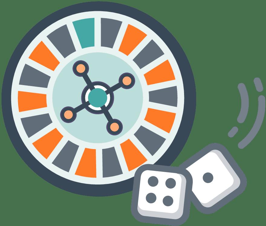 Labākās live ruletes spēles – 72 vislabāk maksājošie kazino 2021. gadā