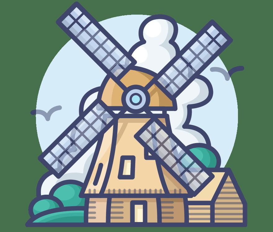 Geriausi 41 Kazino su gyvais dalytojais Nīderlande 2021-iais