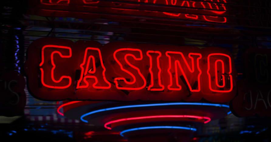 Veiksniai, į kuriuos reikia atsižvelgti renkantis tiesioginį kazino
