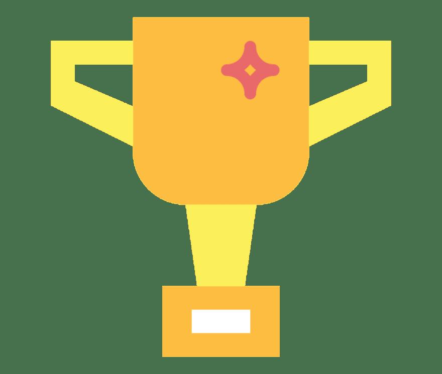 Atrakinkite savo premijos kodus - geriausius tiesioginius kazino su premijų kodais 2021 m