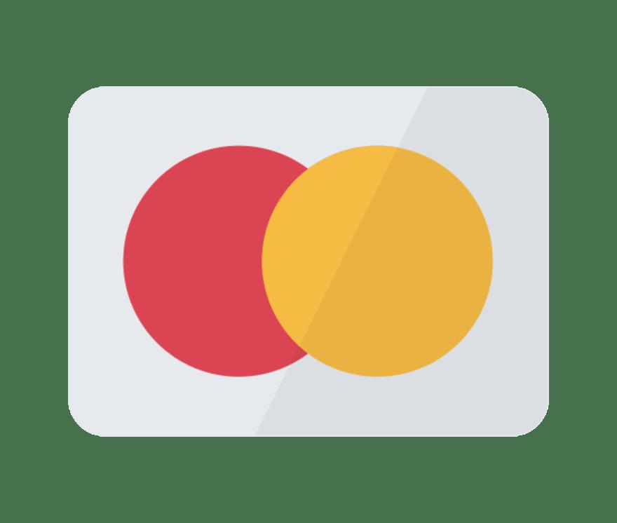 Top 100 MasterCard Kazino su gyvais dalytojaiss 2021 -Low Fee Deposits
