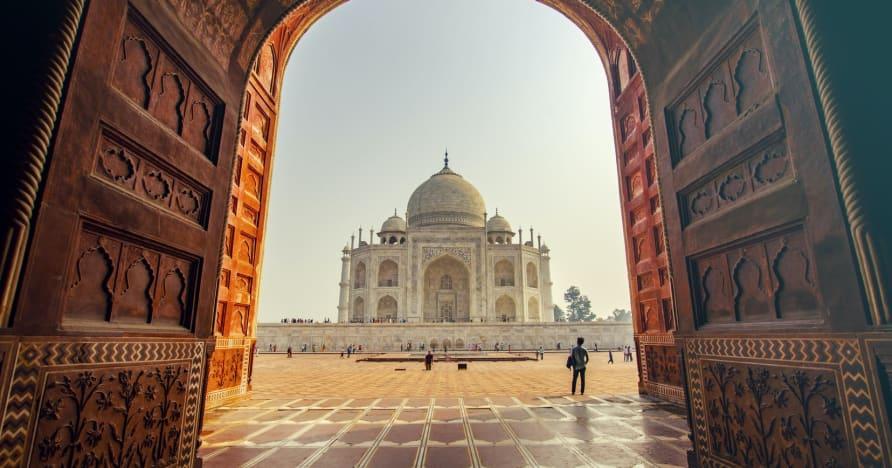 Sunkiai nusiteikę faktai apie internetinius kazino Indijoje