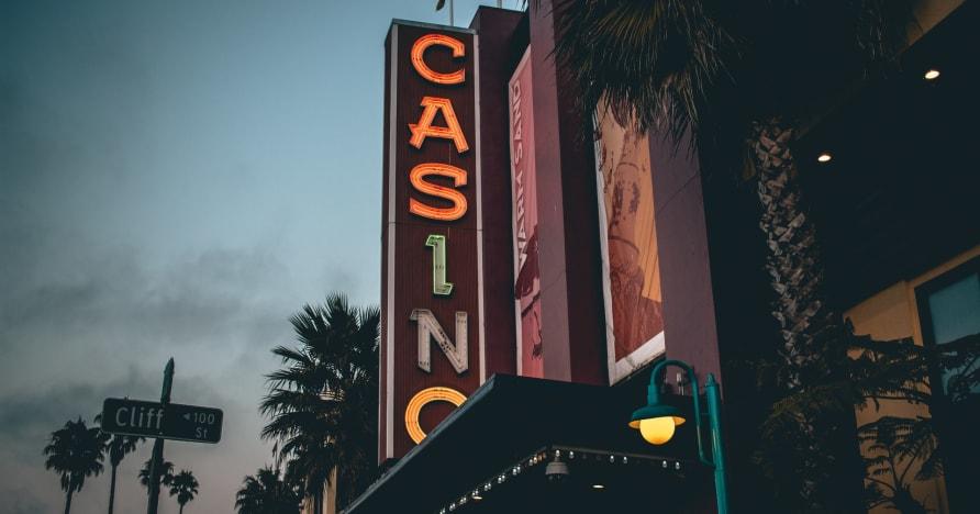Tiesioginiai internetiniai kazino, kaip viskas prasidėjo