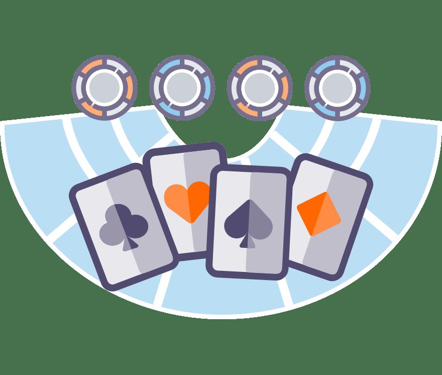 Geriausi Baccarat (Bakara) gyvai žaidimai – 67 geriausiai apmokami kazino žaidimai gyvai 2021-aisiais