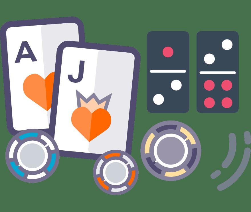 """Žaisk tiesioginį internetinį """"Pai Gow"""" pokerį"""