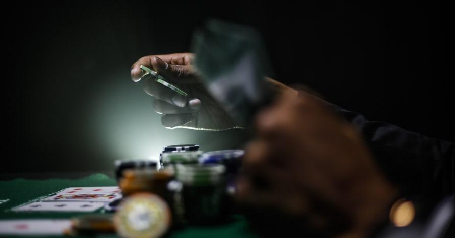 Turistinis vadovas po padidinti savo užkirsti Edge žaisdami pokerį