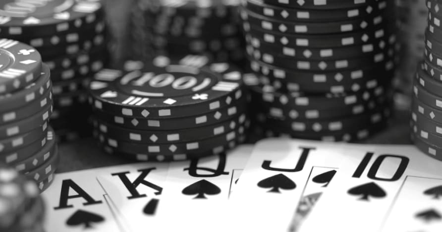 6 geriausios lošimo veiklos, kurios priklauso tik nuo įgūdžių