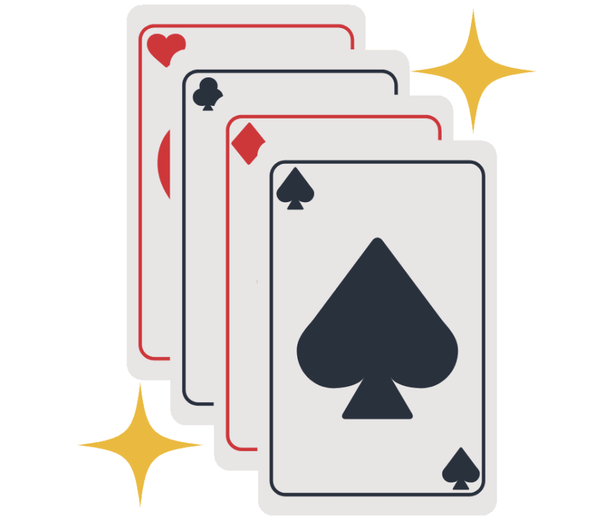 Žaisk Rummy internetu – 7 pelningiausi Kazino su gyvais dalytojais 2021-iais