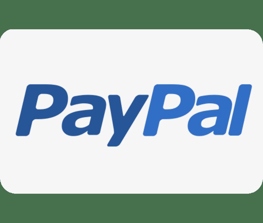 Top 17 PayPal Kazino su gyvais dalytojaiss 2021 -Low Fee Deposits