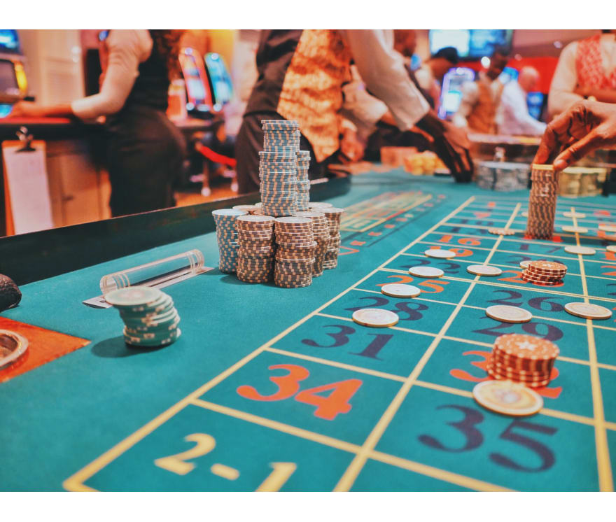 """Žaisk """"Texas Texas Hold'em Live"""" tiesiogiai"""